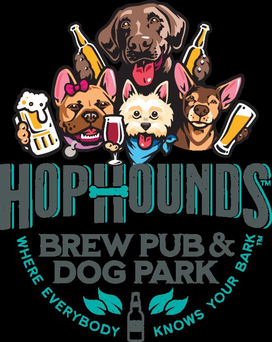 HopHounds logo